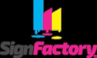 SignFactory Online Printing